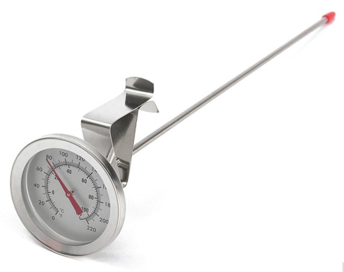 Termômetro Analógico Tipo Espeto