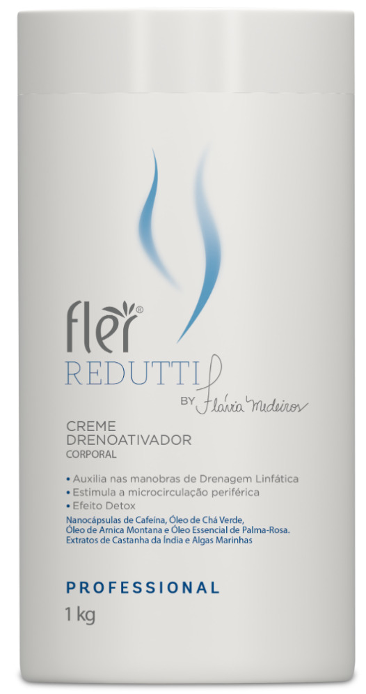 Drenoativador By Flávia Medeiros | 1kg