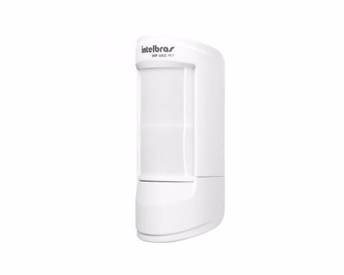 Sensor Alarme Infra Pet 35 Kg Intelbras IVP 5002 PET
