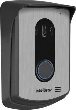 Módulo Externo Para Vídeo Porteiro IV 7000/4010 - IV 7000 ME - Intelbras