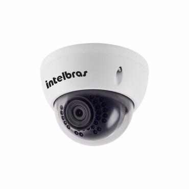 Câmera Ip 3 Megas 2.7 A 12mm Motorizado VIP E4320Z Intelbras