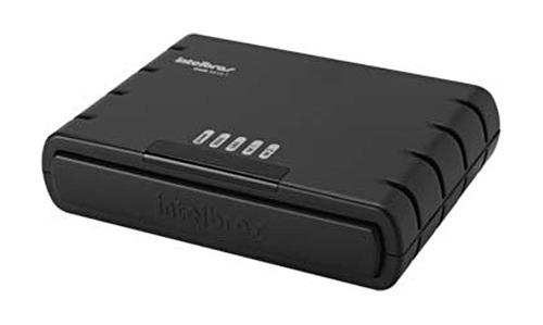 Adaptador Para Telefone Analógico Voip Intelbras ATA GKM 2210T