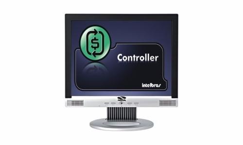 Software De Tarifação Controller Professional Pabx Intelbras
