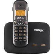 Telefone Sem Fio Com 2 Linhas Viva-voz Ts 5150 Intelbras