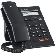 Telefone Ip Voip Intelbras Com Display Gráfico Tip 125