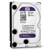 Hd Interno Wd Purple Sata 3 Teras Intelbras
