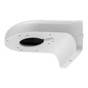 Caixa de Passagem CFTV VBOX 3000 D Intelbras
