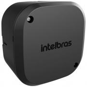 Caixa de Passagem Plástica Câmeras Bullet/Dome Interno VBOX 1100 Black Intelbras