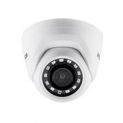 Câmera AHD 1 Mega ou Analógica 3.6mm 10m VMH 1010 D Intelbras