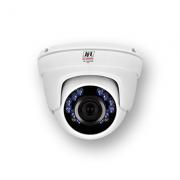 Câmera Dome Infra Red 1 Mega HDTVI 20m 2.8mm CD-3220+ Dome JFL
