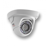 Câmera Infra HDTVI 1 Mega 3.6mm 15 Metros CHD-1015P Dome JFL