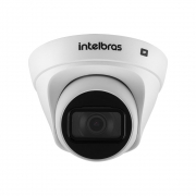 Câmera IP 1 Megapixel 2.8mm 30m PoE VIP 1130 D Intelbras