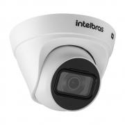 Câmera IP 4 Megapixels 2.8mm 30m Inteligência de Vídeo VIP 1430 D Intelbras