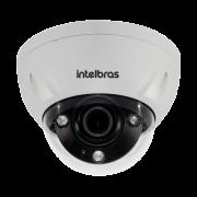 Câmera Varifocal IP 4 Megas IR Zoom VIP 5450 D Z Intelbras