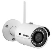 Câmera IP Sem Fio Wi-Fi Full HD 30m 3.6mm VIP 3230 W Intelbras