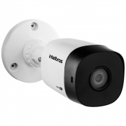 Câmera Multi HD 1 Megapixel 3.6mm 10m VHD 1010 B G6 Intelbras