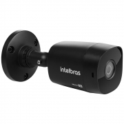 Câmera Multi HD 2 Megapixels 3.6mm 20m VHD 1220 B G6 BLACK Intelbras