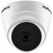 Câmera Multi HD 2 Megapixels 2.8mm 20m VHD 1220 D G6 Intelbras