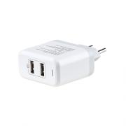 Carregador USB 2 Saídas EC 2 Fast Intelbras