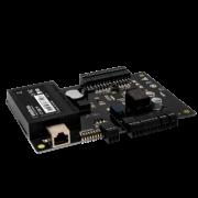 Controladora de Acesso para Leitor RFID e Senha CT 500 1P Intelbras