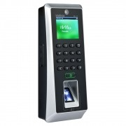 Controle de Acesso Biométrico Senha Cartão SS 610 Intelbras