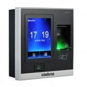 Controle de Acesso Senha Cartão Biometria SS 420 MF Intelbras