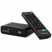 Conversor Digital De TV HDMI e A/V com Gravador CD 700 Intelbras