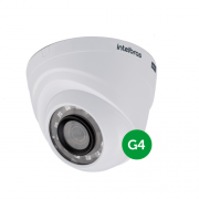 Câmera Multi HD AHD 1 Mega 3.6mm 10m VHD 1010 D G4 Intelbras