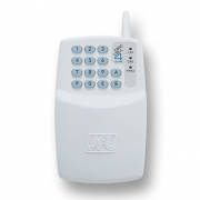 Discadora GSM Para Central de Alarme Disc Cell-4 Ultra JFL