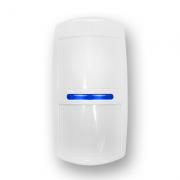 Duplo Sensor Passivo Infra Com Fio Para Alarme DS 420 JFL