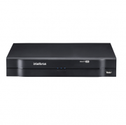 DVR Stand Alone 04 Canais 1080P LITE MULTI HD MHDX 1104 Intelbras
