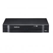 DVR Stand Alone 08 Canais 1080P LITE MULTI HD MHDX 1108 + HD 1 TB Purple Intelbras