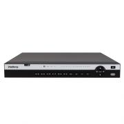 Dvr Stand Alone Multi HD 16 Canais 4K Ultra HD MHDX 5116 + HD 4 TB Purple Intelbras