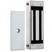 Fechadura Eletroímã 150 Kgf Sem Sensor FE 150 Inox Intelbras