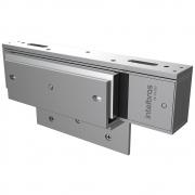 Fechadura Eletroímã 300 Kgf Com Sensor FE 10300 Intelbras