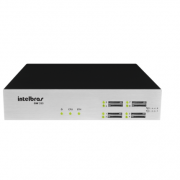 Gateway GSM e IP com 4 Canais Expansíveis GW 280 Intelbras