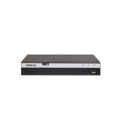 Dvr Stand Alone Multi HD 08 Canais 4K Ultra HD MHDX 5108 Intelbras