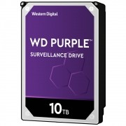 Hd Interno Wd Purple Sata 10 Teras WD102PURZ Intelbras