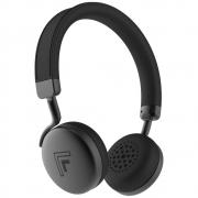 Headset Bluetooth Focus Style Black Intelbras