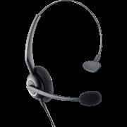 Headset Corporativo RJ9 Monoauricular CHS 55 Intelbras