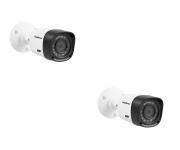 Kit 2 Câmeras Multi HD HDCVI 1 Mega VHD 1010 B G3 Intelbras