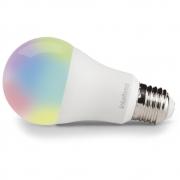 Lâmpada LED Wi-Fi Smart Alexa Google EWS 409 Intelbras