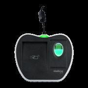 Leitor e Cadastrador Biométrico e de Cartão CM 350 Intelbras