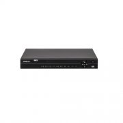 Dvr Stand Alone 32 Canais Multi Hd H.265 Mhdx 1132 Intelbras