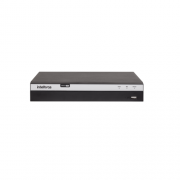 Dvr Stand Alone 08 Canais Multi Hd 4MP H.265 Mhdx 3108 Intelbras