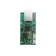 Módulo Ethernet Para Central de Alarme Active 32 ME 04 Mob - JFL