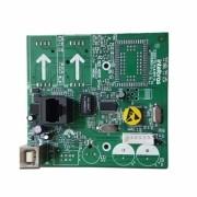 Módulo Ethernet Para Central de Alarme XE 4000 Smart Intelbras