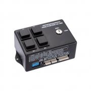 Módulo Intertravamento 4 Botões Até 4 Portões LN-308 Linear HCS - Nice