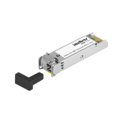 Módulo Mini-gbic Gigabit Monomodo 10km KGSD 2110 A Intelbras