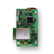 Módulo Wireless Para Centrais de Alarme MW 01 JFL